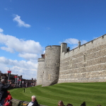 [イギリス篇]  ウィンザー城に行ってきた。(4)