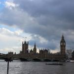 [イギリス篇]  ロンドンに行ってきた。(3)