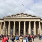 [イギリス篇] 大英博物館に行ってきた。
