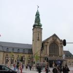 [ベルギー篇] ルクセンブルクに行ってきた。(2)