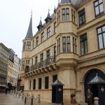 [ベルギー篇] ルクセンブルクに行ってきた。(4)