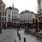 [ベルギー篇] ブリュッセルに行ってきた。(2)