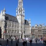 [ベルギー篇] ブリュッセルに行ってきた。(4)