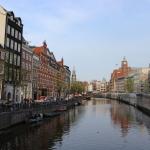 [オランダ篇] アムステルダムに行ってきた。(3)