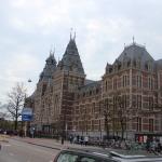 [オランダ篇] アムステルダムに行ってきた。(5)