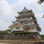 千葉城に行ってきた。
