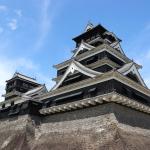 [熊本篇] 熊本城に行ってきた。(2)
