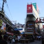 あまちゃんの舞台、上野の「東京EDOシアター」