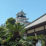 [お城編] 静岡県・掛川城と浜松城
