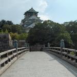 [お城編] 大阪府・大阪城、和歌山県・和歌山城。