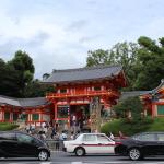 [京都篇] 八坂神社、四条通へ。