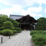 [京都篇] 仁和寺御殿に行ってきた。