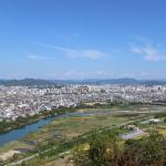 [姫路篇] 国府山城に行ってきた。(2)