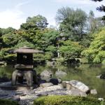 旧古河庭園に行ってきた。(2)
