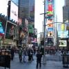 [ニューヨーク篇] ミッドタウンを歩いてみた。(1)
