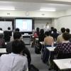 「発想源ゼミナール/モバイルゼミ」を開催しました。