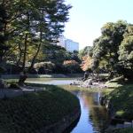 小石川後楽園に行ってきた。(2)