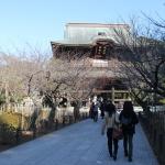 [鎌倉篇] 建長寺に行ってきた。(1)