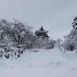 [東北篇] 横手城に行ってきた。