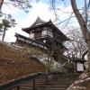 [東北篇] 久保田城に行ってきた。
