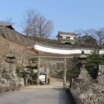 [大分篇] 臼杵城に行ってきた。