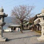 [北九州篇] 和布刈神社と甲宗八幡神社に行ってきた。