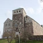 [フィンランド篇] トゥルク城に行ってきた。(1)