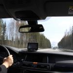 [フィンランド篇] 湖水地方を自動車で走ってみた。