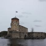 [フィンランド篇] オラヴィ城に行ってきた。(2)