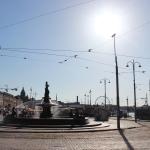 [フィンランド篇] スオメンリンナに行ってきた。(1)