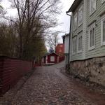 [フィンランド篇] ポルヴォーに行ってきた。(2)