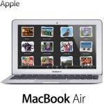 MacBook Airを買った。