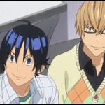 NHKアニメワールド『バクマン。2』