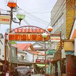古き良き街並みの魅力、『そんじょそこら商店街』