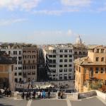 [イタリア篇] ローマに行ってきた。(3)スペイン広場