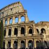[イタリア篇] ローマに行ってきた。(5)フォリ・インペリアリ通り