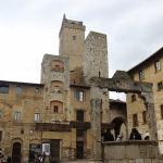 [イタリア篇] サン・ジミニャーノに行ってきた。(3)