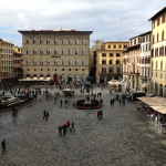 [イタリア篇] フィレンツェに行ってきた。(2)