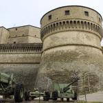 [イタリア篇] サン・レーオ城に行ってきた。(1)