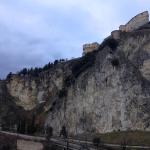 [イタリア篇] サン・レーオ城に行ってきた。(4)