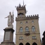 [イタリア篇] サンマリノ共和国に行ってみた。(5)