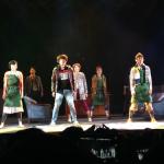 演劇集団キャラメルボックスの『クロノス』を観に行った。