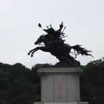[九州篇] 鞠智城に行ってきた。