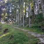 [岐阜篇] 岩村城に行ってきた。(2)