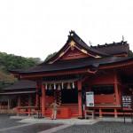 [静岡篇] 富士山本宮浅間大社に行ってきた。
