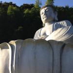 [静岡篇] 川根大仏に行ってきた。