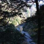 [静岡篇] 寸又峡に行ってきた。(2)