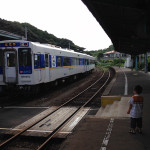 [北部九州篇] 長崎県のたびら平戸口駅に行ってきた。