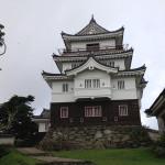 [北部九州篇] 長崎県の平戸城に行ってきた。