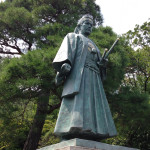 [多摩篇] 日野市の旧石田村に行ってきた。